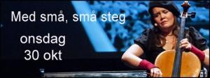 Pia-Karin Helsing, Med små små steg