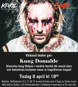 Kung Domalde