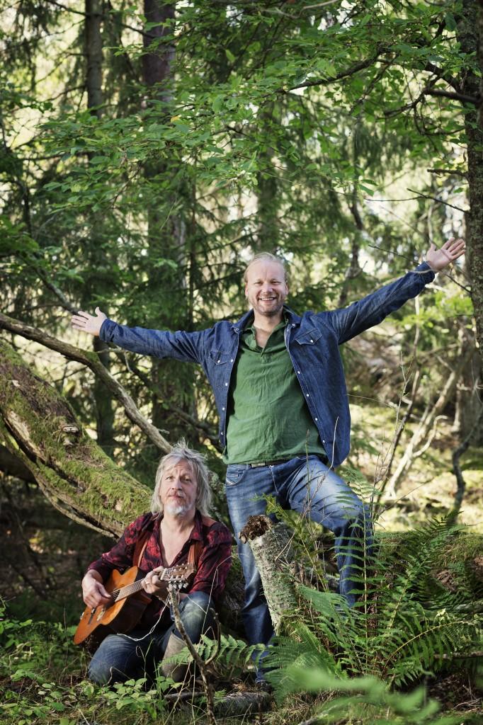 Martin Emtenäs & Stefan Sundström